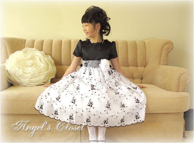 プリンセスクラシカルネックレス(2点セット)/子供ドレスのAngel'sCloset