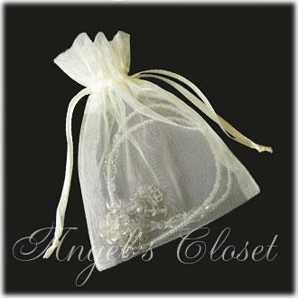 クリスタルフラワー(2点セット)/子供ドレスのAngel'sCloset