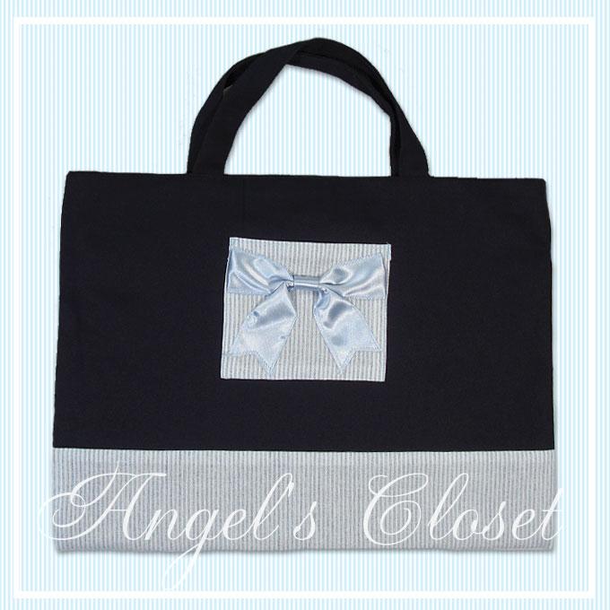 ACオリジナルレッスンバッグ【トートバッグ】/子供ドレスのAngel'sCloset