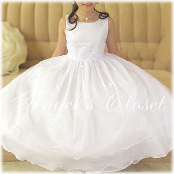子供用結婚式ドレス・フラワーガール衣装