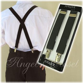 子供用サスペンダーFFK/子供ドレスのAngel'sCloset