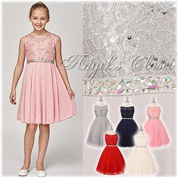 子供ドレス 000mbk338