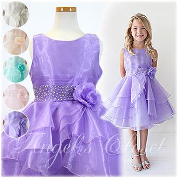 子供ドレス TT5701