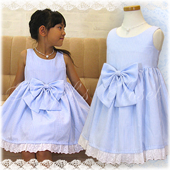 結婚式子供衣装