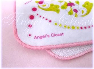 DREAMGIRLSProjectタオルハンカチ/子供ドレスのAngel'sCloset