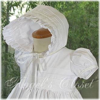 セレモニードレス(コットン)KD251/子供ドレスのAngel'sCloset