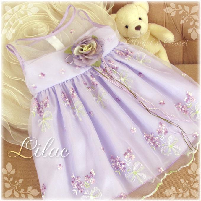子供ドレスのAngel'sCloset
