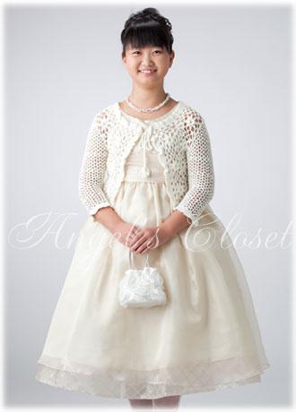 KD300/子供ドレスのAngel'sCloset