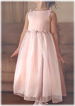 サニー/子供ドレスのAngel'sCloset