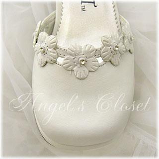 フォーマルシューズF311/子供ドレスのAngel'sCloset