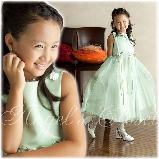 子供ドレスのAngel'sClosetサニー(KD149)