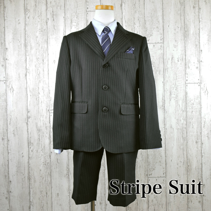 卒業入学式スーツ